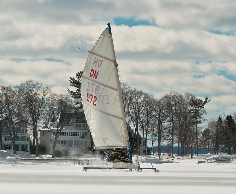 ICEBOATs | Harbor Springs, MI