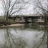 Herring Run at I-895 view downstream