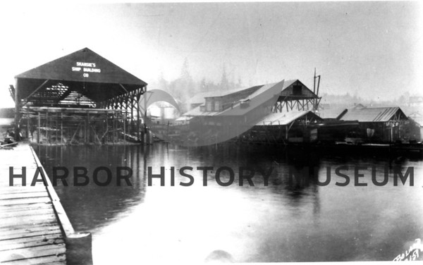 Boats-Building