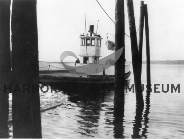Taylor Bay Ferry