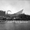 Gloria and City of Tacoma at People's Wharf