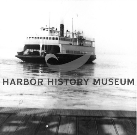 Ferry Crosline