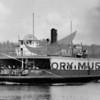 Ferry Defiance