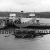Ferry Skansonia at Poulsbo