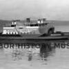 Ferry Skansonia in the 1930s