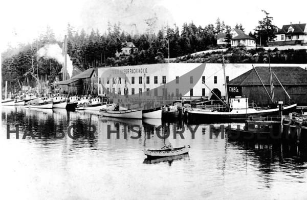 Friday Harbor Packing Co, Friday Harbor, WA