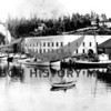 Friday Harbor Packing Co, Friday Harbor, WA