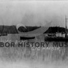 "Boats - left to right:<br /> 1. ?<br /> 2.""Juneau - John Ross, Sr. <br /> 3. ""Victory"" - Tony Gilich<br /> 4.  ""Brac"", gas, Peter Glass<br /> 5.  ""Oceanic"", diesel built by Skansie Ship Buildilng for Mitchel & Joe Skansie"