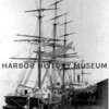 Tall Ships at Tacoma Port