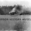 Ships at Gig Harbor Mill