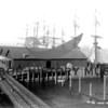 Tall Ships at Tacoma Waterfront