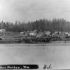 West Gig Harbor with Fisherman's Dock
