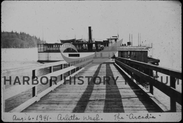Arcadia at Arletta Dock