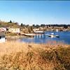 Eddon Boat Co Dock in 1972