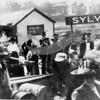 Sylvan, Fox Island  1911