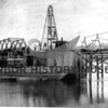Third  Purdy Bridge, under Construction