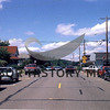 Harborview Drive toward Dorotich St.