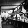 Source:  Uddenberg<br /> Interior of West Side Grocery, opened by Axel Uddenberg, located at steamer/ferry landing at end of today's Soundview Drive.  Present location of Tides Tavern (1993)