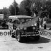Harbor Holidays Parade  6/1971
