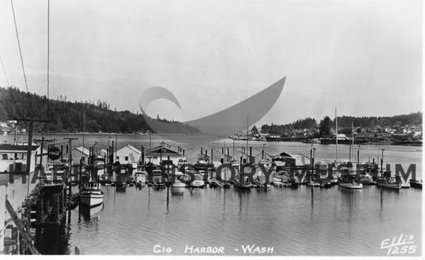 Harborviews