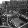 #017<br /> Troops and artillary on parade, WWI, 1918, Tacoma, WA.
