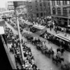 #006<br /> World War I, troops on parade, Tacoma, WA. 1918