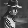 #019<br /> WWI uniform, soldier not identified.