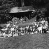 Source:  Smith Snyder<br /> Date:  July 1940<br /> Camp Seymour - at Glencove (YMCA)<br /> photo by J.L. Snyder