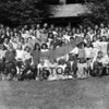 Source:  Smitty Snyder<br /> Date:  Unknown<br /> Camp Seymore - summer camp at Glen Cove (YMCA)<br /> Mrs. Vimphrey