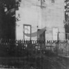 Source:  Unknown - slides     <br /> Date:  Unknown     <br /> Grand Army of the Republic Hall located in West Gig Harbor.