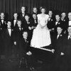 The Sibellians.  c. 1939