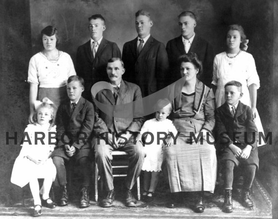 McIntyre Family