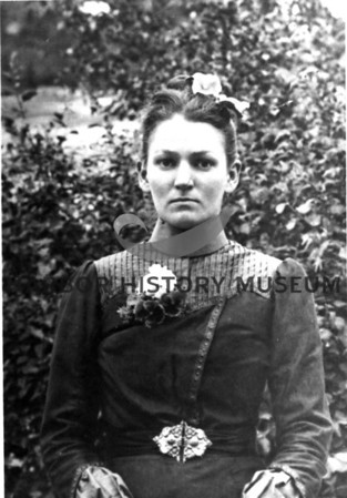 Gertrude Emma McIntyre