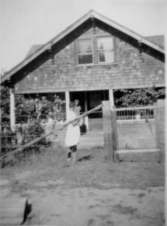 Peter and Karen Alvestad home on Crescent Valley Drive.