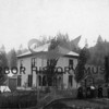 Harold Kimball family lived in home 1840's - '60s.  Located on east side of Pioneer Way = home of Miles Hunt.<br /> In Gig Harbor on Pioneer just above present Gateway Justice of Peace for area in 1890s.<br /> Homesteaded Artondale 1876; gave land for Artondale Cemetery