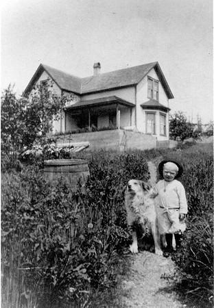 Smythe Home,  Minter area