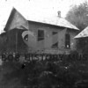 First Wollochet School, located at Sullivan's Gulch prior to 1899, in East Wollochet.  Source:  Babbitt