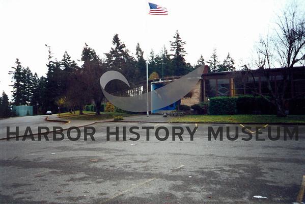 School: Gig Harbor-Harbor Heights