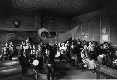 School: North Gig Harbor