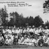 WA State Archery Assn., tournament, Harmon Park, Tacoma, WA 6/12/1936