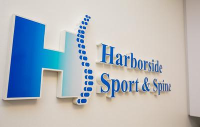 Harborside Sport & Spine