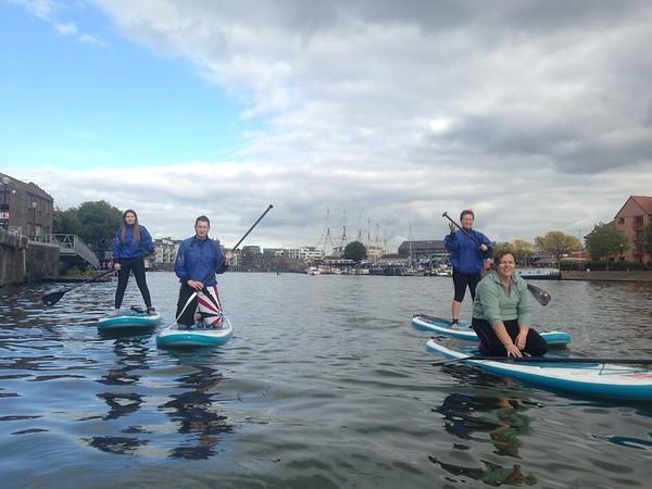 Harbourside Adventure, 17 September 14.00 (Bethan)