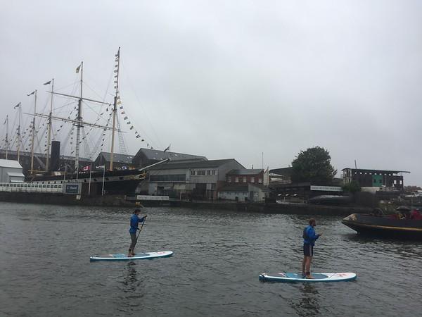 Harbourside adventure 1st October 14:00 (Martyn)