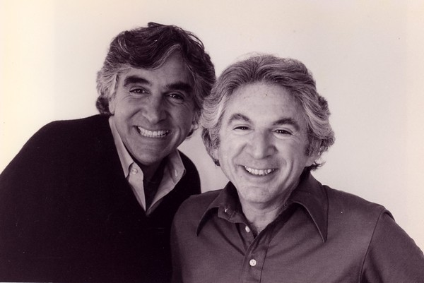 Jerry and Len, 1975