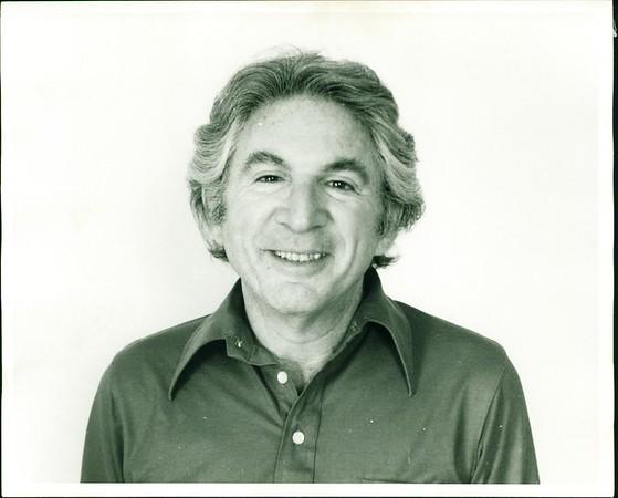Leonard Granowsky, 1975