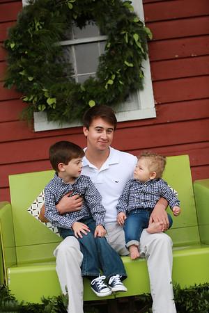 Hardison & Family