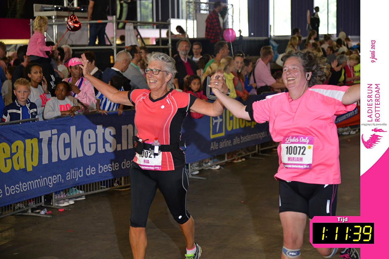 2013 06 Ladys Run Rotterdam