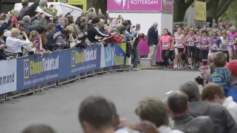 2013 Ladys Run Rotterdam
