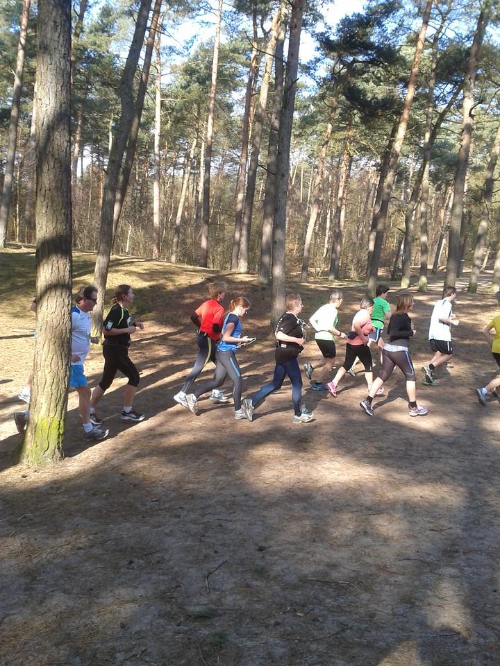 2014 03 Driebergenloop