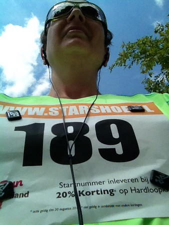 2014 Ladies Run Oostland